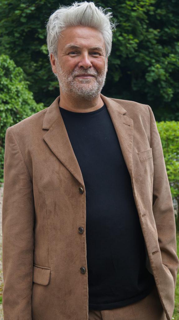 Frank Sagerer